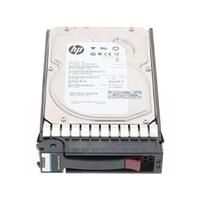 Hard Disc Drive dedicated for HPE server 3.5'' capacity 146GB 15000RPM HDD SAS 3Gb/s 375872-B21