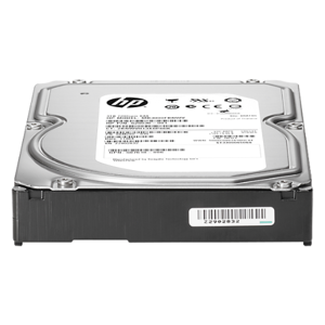 Hard Disc Drive dedicated for HP server 3.5'' capacity 300GB 15000RPM HDD SAS 12Gb/s P05393-001-RFB | REFURBISHED
