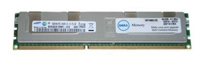 Memory RAM 1x 16GB DELL PowerEdge & Precision Workstation DDR3 1066MHz ECC REGISTERED DIMM | A4188277