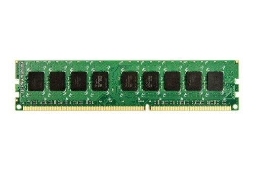 Memory RAM 1x 4GB Dell - PowerEdge T620 DDR3 1333MHz ECC UNBUFFERED DIMM | A5185928