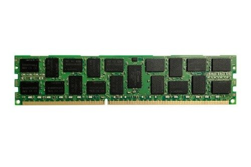 Memory RAM 1x 4GB Dell - Precision T7500 DDR3 1066MHz ECC REGISTERED DIMM | A2516787