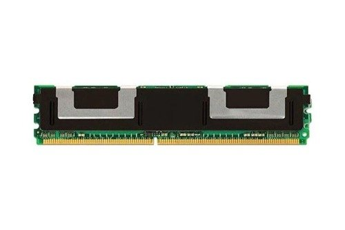 Memory RAM 2x 2GB Dell - Precision Workstation 490 DDR2 667MHz ECC FULLY BUFFERED DIMM | 311-5926