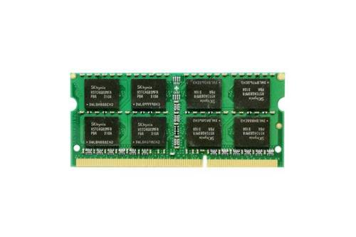 Memory RAM 4GB Dell - Studio 1555 DDR3 1333MHz SO-DIMM